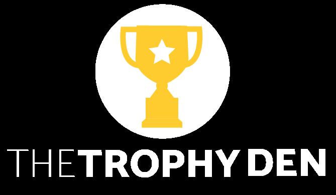 trophy den logo