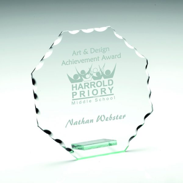 bespoke awards and trophies