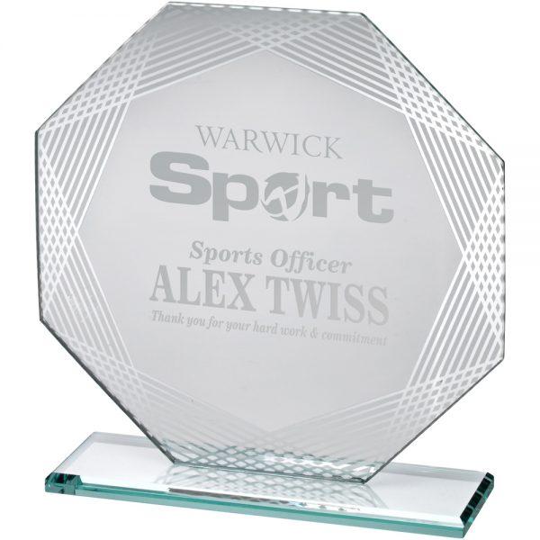 acrylic trophy online