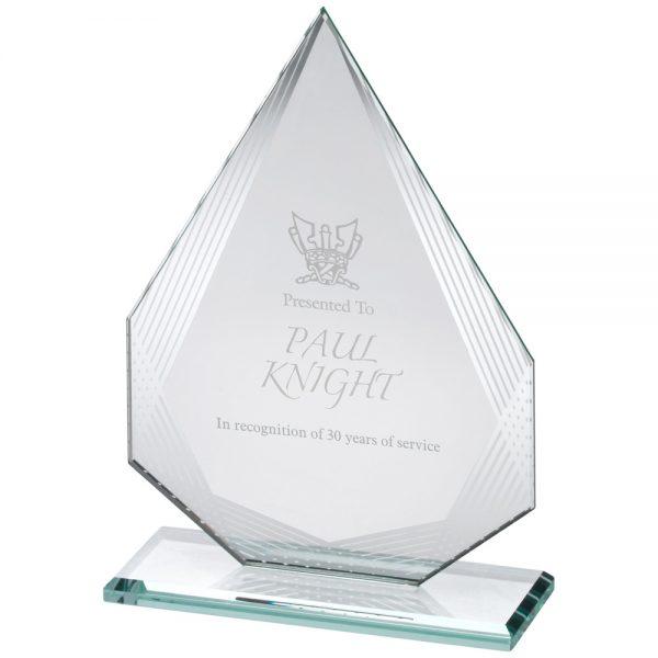acrylic awards online